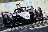 Mercedes interdit de prendre la piste après le crash de Mortara