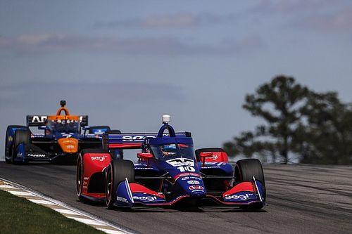Palou gana la apertura 2021 de IndyCar y O'Ward en el top 5