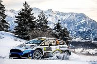 Fourmaux set for WRC top division outing in Croatia