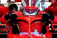 Zmiany w Ferrari