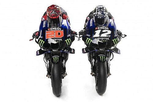 Yamaha Pastikan Bertahan di MotoGP hingga 2026