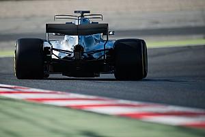 Bottas húzta be a harmadik tesztnapot Vettel és Ricciardo előtt