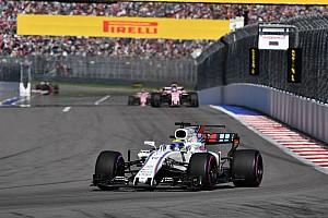 F1 Artículo especial La columna de Massa: el pinchazo me costó caro para el torneo