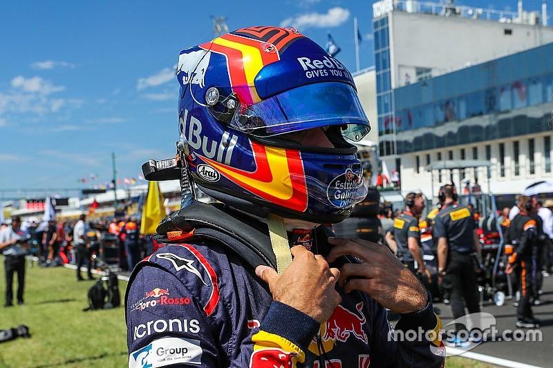 """توست: شائعات خروج ساينز من الفريق هي نتيجة """"الملل"""" في أروقة الفورمولا واحد"""