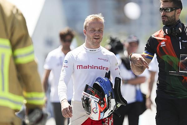 Scuderia Corsa affida la sua Ferrari a Rosenqvist per Macao