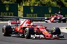 Vettel senang tim rival tiru desain mobil F1 Ferrari