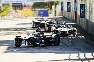 Formula E Noticias de última hora La Fórmula E anuncia los detalles de su acuerdo con Hugo Boss