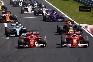 F1 Entrevista Raikkonen: