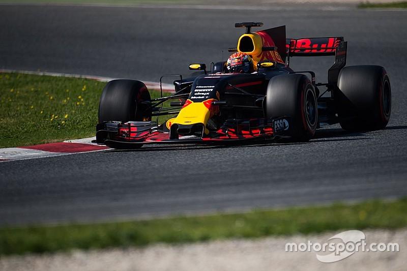 "Verstappen - ""Je fixerai un objectif après quatre courses"""