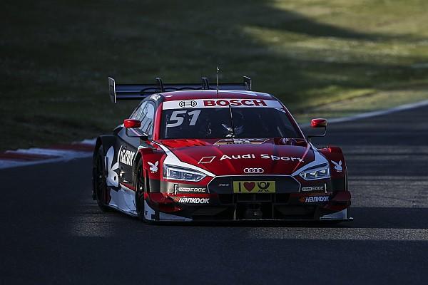 DTM DTM 2017: Streckendebüt für den neuen Audi RS5 DTM