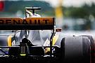 F1 Renault confía plenamente en que su motor de 2018 será fiable