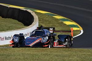 IMSA Crónica de entrenamientos Montoya pone a Penske en el primer sitio en Petit Le Mans.