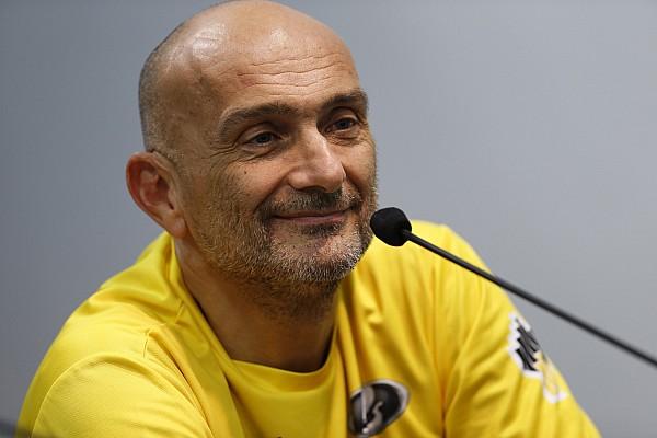 WTCC Tarquini hopeful of WTCC return amid Lada talks