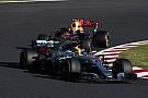 Formel 1 Renault-Formel-1-Motor: Noch zwei bis vier Zehntel fehlen auf Mercedes