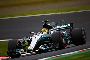 F1 Noticias de última hora Mercedes explicó su recuperación en Japón tras el