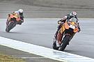 MotoGP Pour Smith, KTM a pêché par manque d'expérience sous la pluie