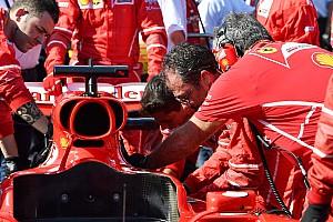 Fórmula 1 Noticias Ferrari pone a una mujer a cargo para dejar atrás sus fallas mecánicas