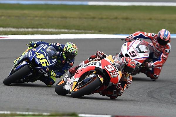 MotoGP Noticias de última hora Márquez sobre Rossi: