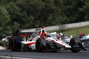 IndyCar Noticias de última hora Gutiérrez resalta aprendizaje de la