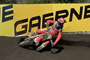 Mondiale Cross MxGP Gara Tim Gajser domina in Patagonia e si prende la tabella rossa