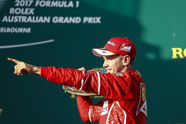 Overzicht: Wat deden de winnaars van de eerste race in dat seizoen?