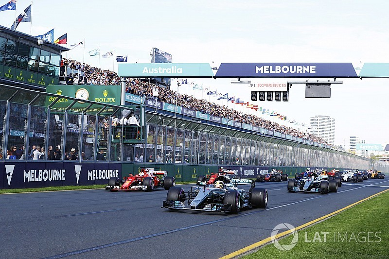 """Les meilleurs Grands Prix de F1 ont """"un immense potentiel inexploité"""""""