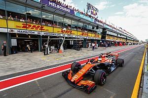 Формула 1 Новость Honda подтвердила переговоры с другими командами