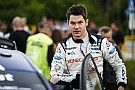WRC Teemu Suninen fährt acht Rallyes für M-Sport