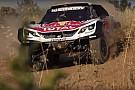Dakar Peugeot présente la 3008DKR Maxi pour le prochain Dakar