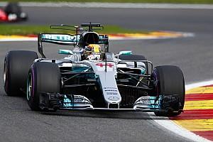 Fórmula 1 Noticias La clave por la que Hamilton logró ganar en Spa