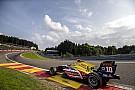 GP3 【GP3】スパ決勝2:アレジ、3戦連続レース2で優勝。福住は4位