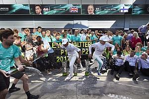 Forma-1 Kommentár 4 pontos Olasz Nagydíj: A Mercedes már el is hozta a végítélet napját Monzában?