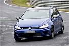 Automotive VW Golf R400 2018 Erlkönig: Bilder& Infos zu Preis, Daten, PS