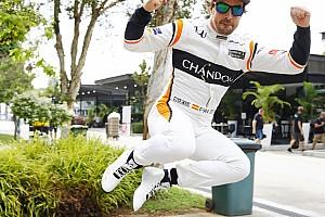 Hivatalos: Alonso aláírt a McLaren-Renault-hoz a Forma-1-ben