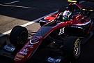 GP3 GP3へレス予選:ARTの福住仁嶺が2戦連続のポールポジション獲得