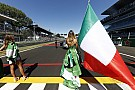 How Monza grid girl chaos revealed a bigger problem for F1