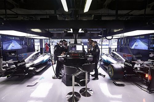 How do you find a job in motorsport?