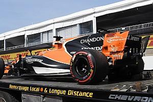 F1 Noticias de última hora Honda ve mejoras en el banco de pruebas que no funcionan en pista