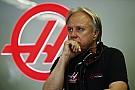 Formula 1 Gene Haas