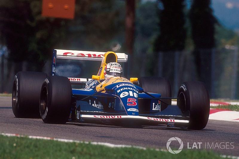 Mansell'ın rekorlar kıran F1 aracının arkasındaki yenilikler neydi?