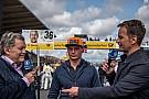 Haug: Porsche Formula 1'e girmeli