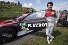 DTM De Vries meer dan alleen Audi-taxichauffeur op Circuit Zandvoort