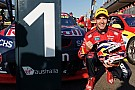 Supercars Le record pour Jamie Whincup