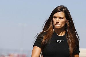 NASCAR Cup News Unter Tränen: Danica Patrick gibt Rücktritt bekannt