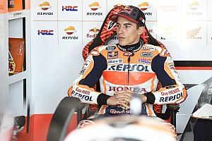 MotoGP Nieuws Marquez en Pedrosa snel in eerste trainingen, maar niet veel wijzer