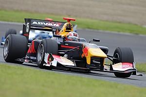 Super Formula Résumé de course Deuxième à Sugo, Gasly revient à 0,5 pt de la tête du championnat