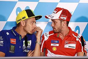 MotoGP Últimas notícias Dovizioso acredita que campeonato começa de novo