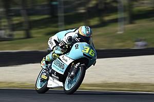 Moto3 Prove libere Sachsenring, Libere 3: Mir si conferma al top, Bulega è quarto