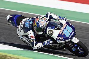Moto3 Crónica de Clasificación Martín se convierte en 'mister pole' con la quinta de la temporada