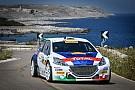 CIR Andreucci e Peugeot imprendibili: il Rally del Salento è loro!